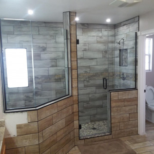 shower glass replacement fort mohave az